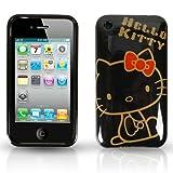 Hello Kitty iPhone 3G Carcasa para TELEFONO MOVIL