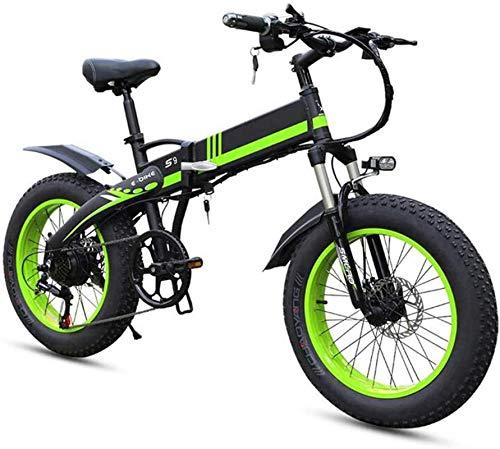 Bicicleta, bicicleta eléctrica plegable MTB, bicicleta, bicicleta, para adultos, 20 '48V 10AH 350W marco de aleación ligera de 350W E-bicicleta de e-bike, bicicletas eléctricas plegables de fácil alma