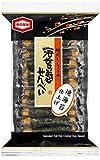 ★【さらにクーポンで15%OFF】亀田製菓 海苔巻せんべい 10枚×12袋が特価!
