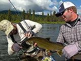 Yukon Territory Pike and Grayling part 1