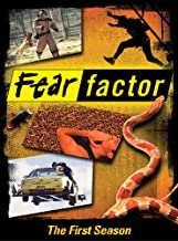Fear Factor: The First Season