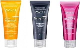 Payot Kit Vitamina C + Antifatigue + Reversive