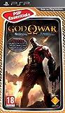 Essentials God of War: Ghost Of Sparta