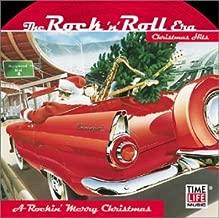 a rock n roll christmas cd