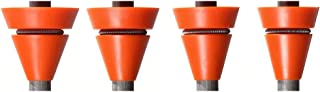 ceramic knife sharpening cone