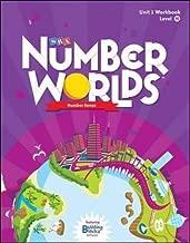 Number Worlds Level H, Student Workbook Number Sense (5 pack) (NUMBER WORLDS 2007 & 2008)