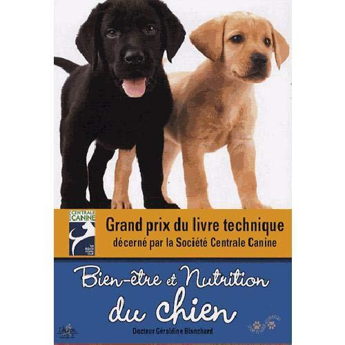 Bien-être et nutrition du chien : quels aliments, quelles rations en fonction de la taille et de l'âge