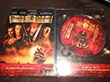 Pirates of the Caribbean - The Curse of the Black Pearl (The Lost Disc)