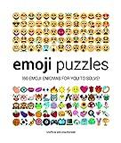 Emoji Puzzles (English Edition)