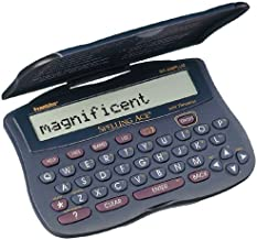 Franklin Electronics SA-206 Spelling Ace with Thesaurus