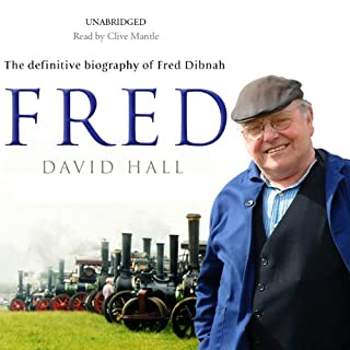 Fred cover art