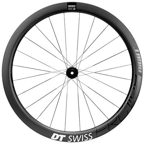 DT Swiss ERC 1100 DICUT Disc 47 Clincher - Noir 2018 Roue de VTT