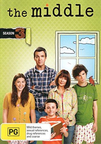 The Middle - Season 3