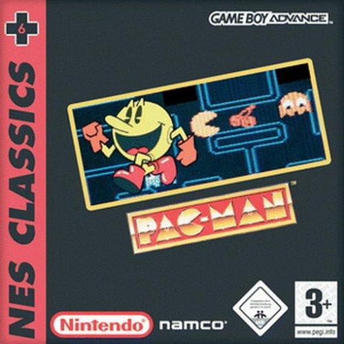 NES Classics Pacman