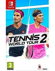Tennis World Tour 2 (Nintendo Switch) - NL versie