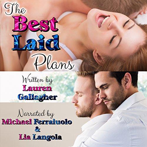 The Best Laid Plans Titelbild