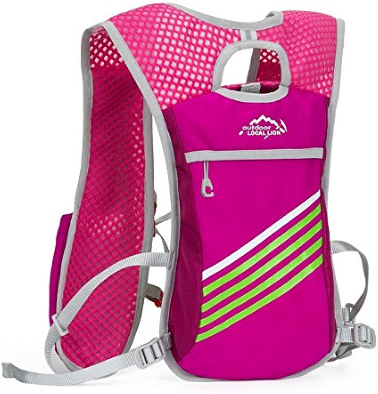Hongrun Outdoor Rucksack Professional Pack Pack Pack Rucksack Freizeit Reiten Reiten B07BSBKN45  Leicht zu reinigende Oberfläche 0b641d