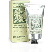 Pre De Provence Shea Butter Enriched Men's After Shave Balm, 2.5 Ounce