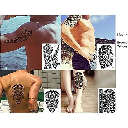 Tribal tattoo oberarm 60 Amazing