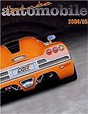 L'année automobile 2004-2005