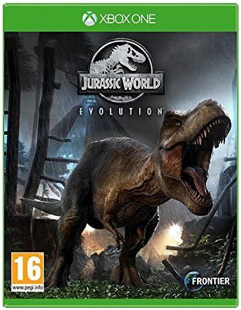 Jurassic World Evolution Xbox One product image