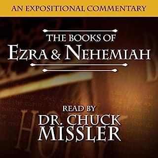 Ezra Nehemiah audiobook cover art