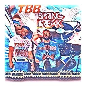 TBB Spring Break