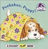 Peekaboo, Puppy! (A Chunky Book(R))