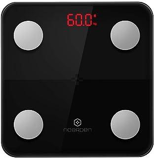 NOERDEN MINIMI Smart Body Scale Black PNS0001
