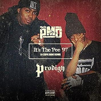 Its The Pee '97 (DJ Supa Dave Remix)