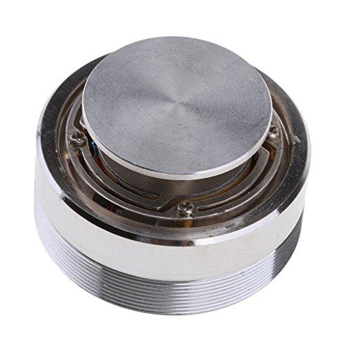 D DOLITY Haut-parleur De Haut-parleur De Vibration De Gamme Complète De 50MM 4 Ohms 25 Watts Bass Horn