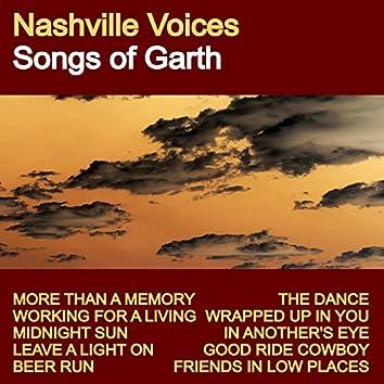 Songs of Garth