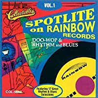 Vol. 1-Doo Wop Rhythm & Blues