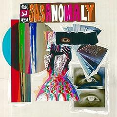 ササノマリイ「空と虚」のCDジャケット