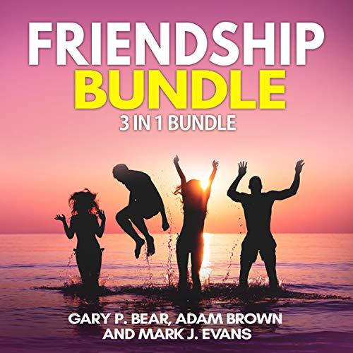 Friendship Bundle: 3 in 1 Bundle cover art