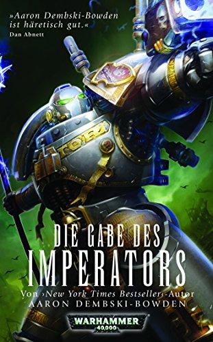 Die Gabe des Imperators (Warhammer 40,000)
