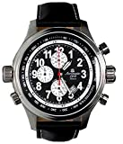 Aeromatic Military Worldtimer GMT Function A1286