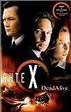 Akte X - DeadAlive [VHS] - Gillian Anderson