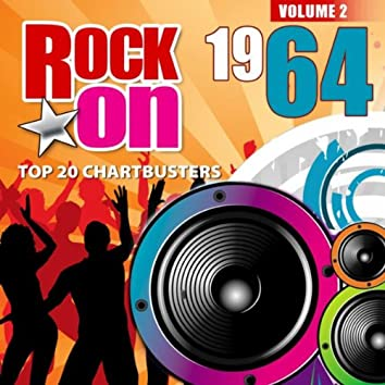Rock On 1964 Vol.2