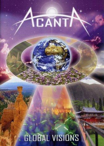 Acanta - Global Visions [Alemania] [DVD]