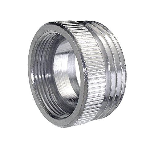 Cornat chrom Überg.-Stück M22/1IGx3/4 Zoll AG, TEC386303