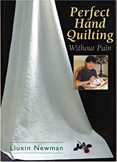 Perfect Hand Quilting Without Pain