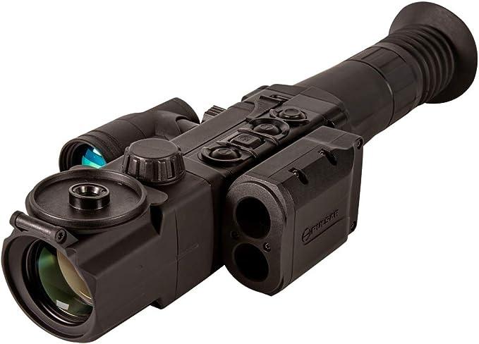Pulsar Digisight Ultra LRF N450 Riflescope - High Sensitivity