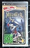 MediEvil Resurrection [Essentials] [Edizione : Germania]