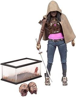McFarlane Toys The Walking Dead TV Series 6 Michonne Figure