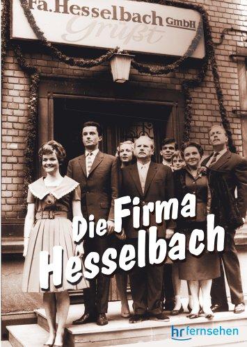 Die Firma Hesselbach (8 DVDs)