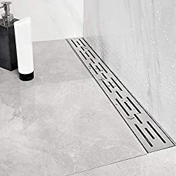 Neodrain Trench Shower Drain Systems