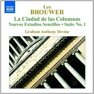 Guitar Music 4 / la Ciudad de Columnas / Nuevos
