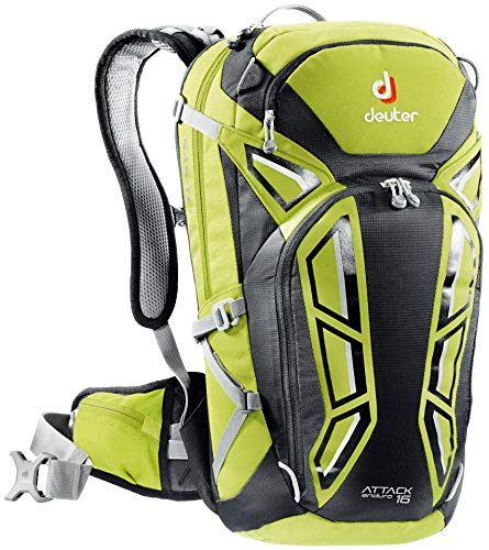 Deuter Attack Enduro 16 Bike Protektorenrucksack