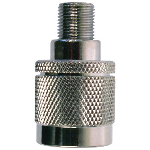 Wilson Electronics Connector N-Male to F-Female